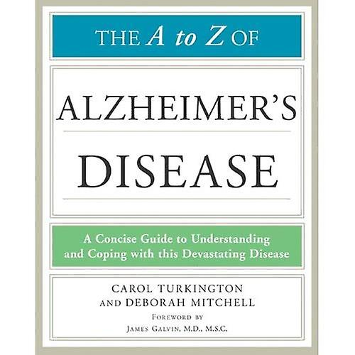 The A to Z of Alzheimers Disease
