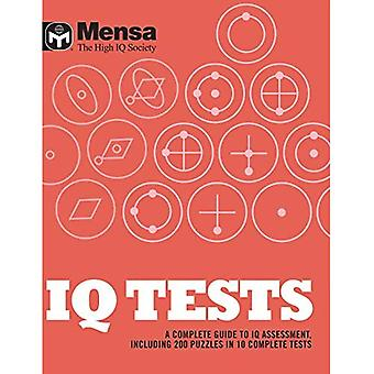 Mensa: IQ-Tests