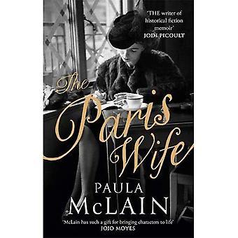 L'épouse de Paris