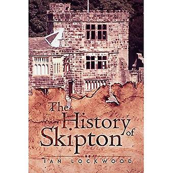 L'histoire de Skipton