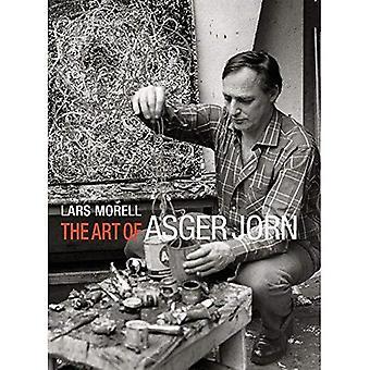 The Art of Asger Jorn
