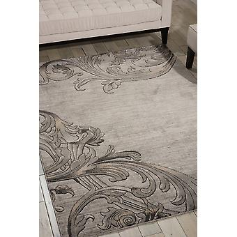 Maxell MAE05 Graphite  Rectangle Rugs Modern Rugs