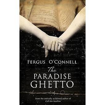 Getto raju przez Fergus O'Connell - 9781786150431 książki