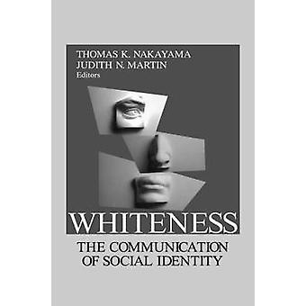 Vithet av meddelande av Social identitet av Nakayama & Thomas K.