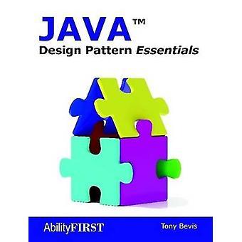 Java Design padrão Essentials por Bevis & Tony