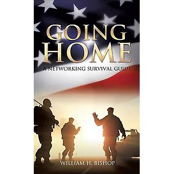 Going Home by Bishop & William H.