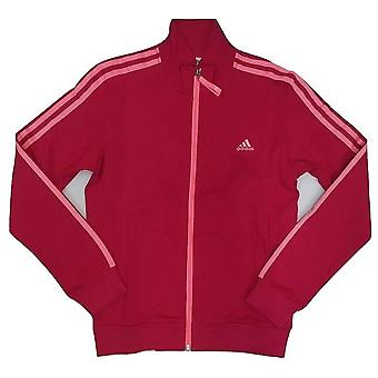 Adidas Women's 3 Stripe Track Top - S13564