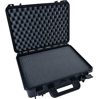 MAX מוצרים MAX430S תיבת הכלי אוניברסלי (ריק) (L x W x H) 464 x 366 x 176 mm