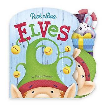 Elves (Large) by Charles Reasoner - Charles Reasoner - 9781479551781