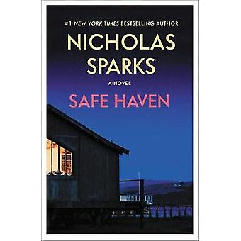 Safe Haven by Nicholas Sparks - 9781478948360 Book