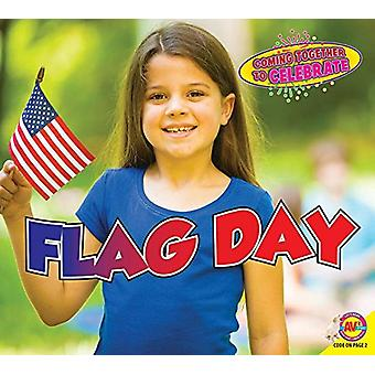 Flag Day by Katie Gillespie - 9781489659088 Book
