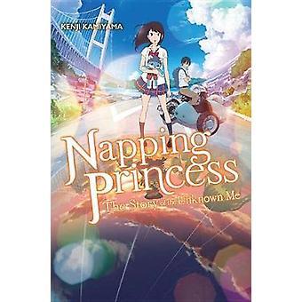 Napping Princess - Vol. 1 (light novel) by Napping Princess - Vol. 1