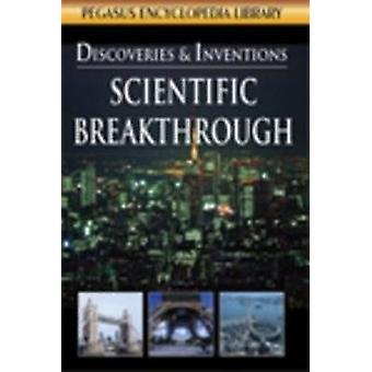 Scientific Breakthrough by Pegasus - 9788131912751 Book