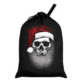 Grindstore Muerto Weihnachten Santa Sack