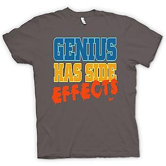 Kinder T-shirt - Genie hat Nebenwirkungen
