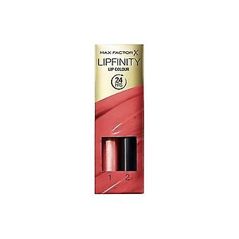 Max Factor Lipfinity - So Glamourous 125