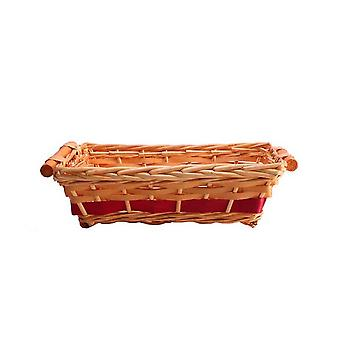 Apac Rectangle Two Tone Tray