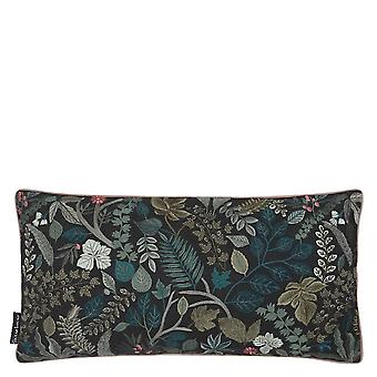Christian Lacroix Cueillette Cushion In Foret