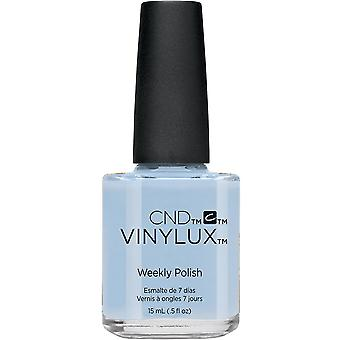 CND vinylux Flora - Fauna Collection Weekly Nail Polish - Creekside (183) 15ml