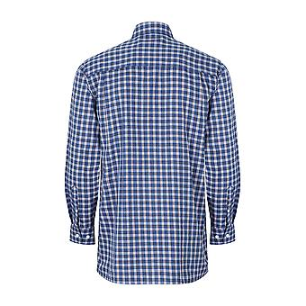 Champion Mens Country Ashbourne Casual Long Sleeve Shirt