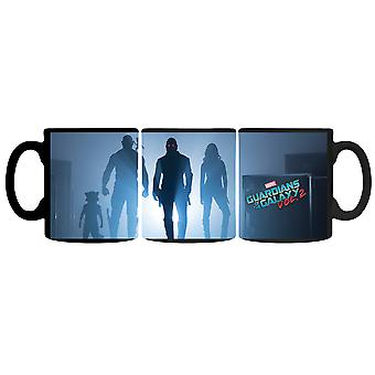 Mug - Marvel - Guardians of the Galaxy Vol. 2 New cmg-gog2-tsps