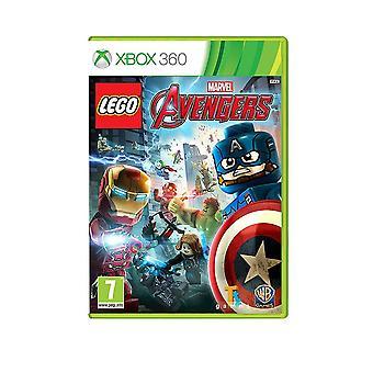 LEGO Marvel Super Heroes klassischen Xbox 360 Videospiel