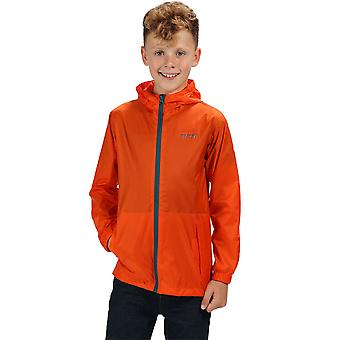 Regatta Pack It III Junior Wasserdichte Jacke - AW19