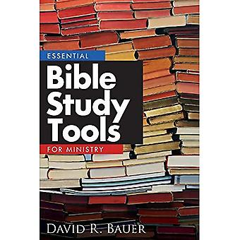 Essential Bible Study Tools� for Ministry