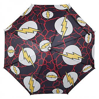Flash DC Comics LED Umbrella