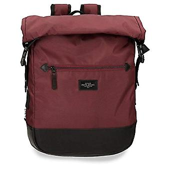 Pepe Jeans Lambert Casual Backpack - 44 cm - red (Red) - 7812462