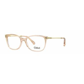 Chloe CE2718 749 Peach Glasses