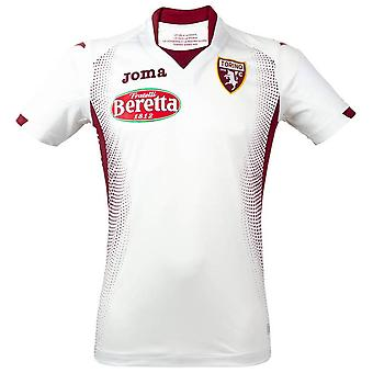 2019-2020 Torino Joma Away Football Shirt
