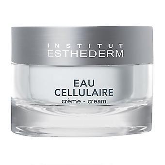 Esthederm Eau Cellulaire Melting Moisturising Cream 50ml