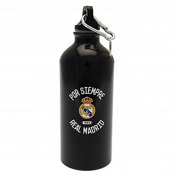 Real Madrid CF Aluminium Drinks Bottle