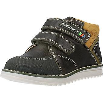 Pablosky Boots 064781 Color Jungle