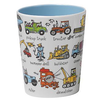 Tyrrell Katz Trucks Beaker
