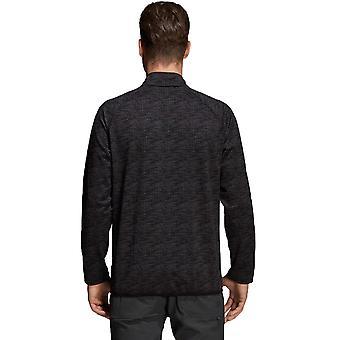 Adidas Golf Herre Beyond Adicross 18 Strik jakke