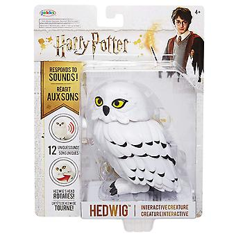 Harry Potter interaktiva varelser-Hedwig