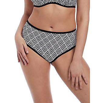 Gatsby High Waist Bikini Brief