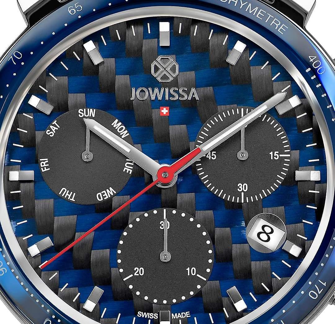 Lewy 18 swiss men's watch j7.119.l