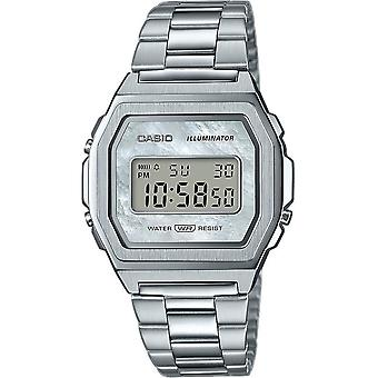 CASIO - Wristwatch - Unisex - A1000D-7EF - CASIO COLLECTION RETRO