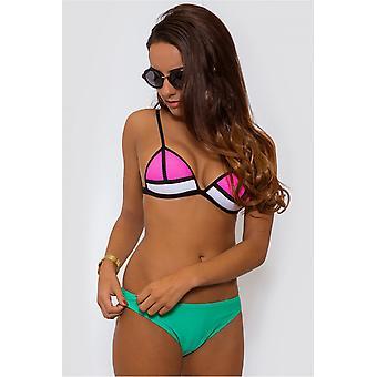 Savannah Dos Tonos Bikini
