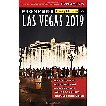 Frommer's EasyGuide to Las Vegas 2019 (EasyGuide)