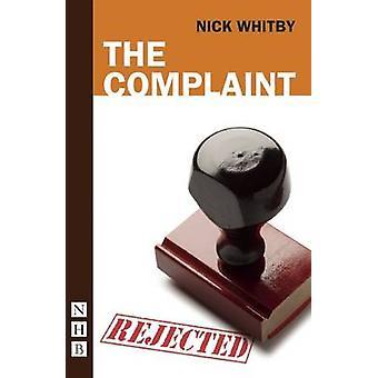 La plainte de Nick Whitby
