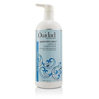 Ouidad Moisture Lock Leave-in Conditioner (all Curl Types) - 1000ml/33.8oz