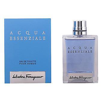 Mænd's Parfume Acqua Essenziale Homme Salvatore Ferragamo EDT/100 ml