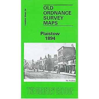 Plaistow 1894 de Brooker & Janice