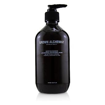 Body Cleanser   Chamomile, Bergamot & Rose 500ml/16.9oz