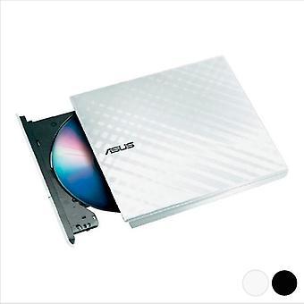 External Recorder Asus 90-DQ043/White