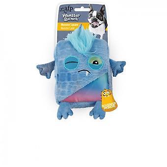 AFP Quadrat Monster Monster B?ndel (Hunde , Spielzeug und Sport , Kuscheltiere)